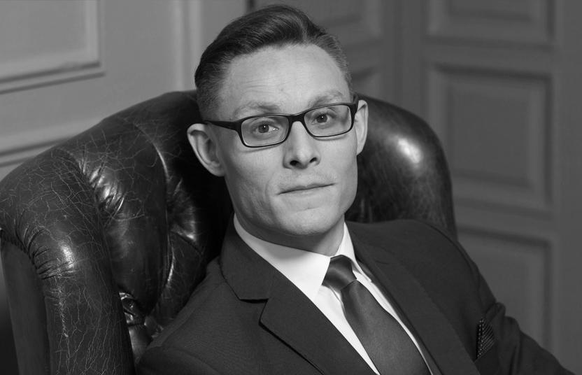 Damian Mądry obsługa spółek